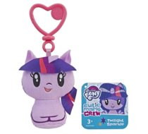 Breloczek My Little Pony pluszak Twilight Sparkle
