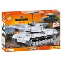 Armia World Of Tanks Leopard I