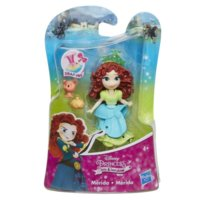 Laleczka mini Disney Princess Merida