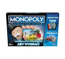 Gra Monopoly Super Electronic Banking