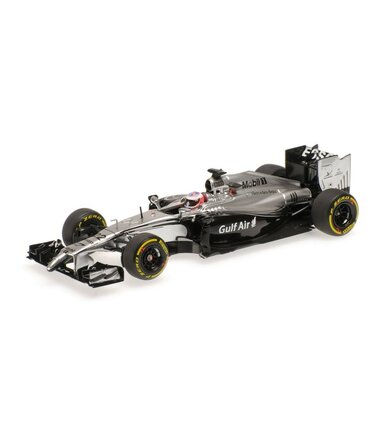 MINICHAMPS McLaren Merce des MP4-29 #22