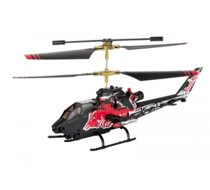 RC Helikopter Red Bull Cobra TAH-1F