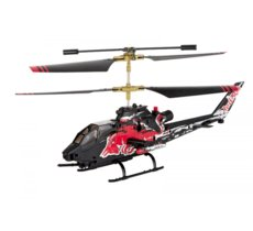 Helikopter RC Red Bull Cobra TAH-1F