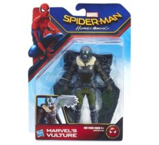 Hasbro SPIDERMAN WEB City Figurka 15 cm, Marvels Vulture