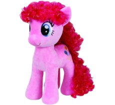 TY My Little Pony Pinkie Pie, 62 cm XL