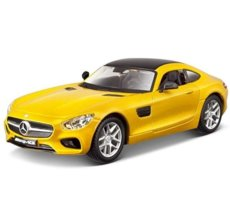 Street Fire Mercedes-Benz AMG GT Kit 1:32