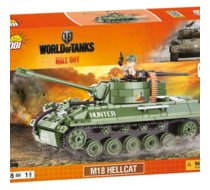 Armia World Of Tanks M18 Hellcat