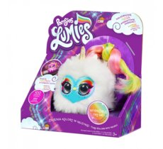 Maskotka interaktywna Pomsies Lumies Sparkle Rush