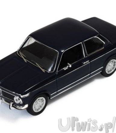 BMW 2002tii 1972 (dark blue)