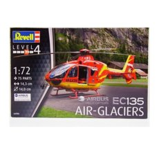 REVELL EC 135 Air-Glacie rs