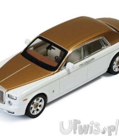IXO Rolls-Royce Phantom Middel East