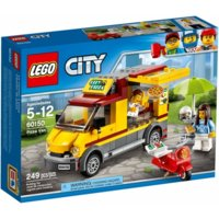 LEGO City Foodtruck z pizzą GXP-625936