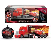 Auta 3 RC Turbo Mack Truck, 46 cm