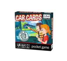 Gra Car Cards