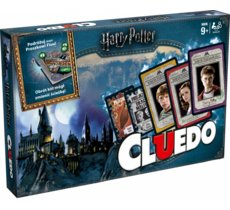 Gra Cluedo Harry Potter