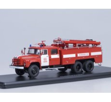 Fire Engine AC-40 (133GYA) Pavlovo