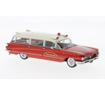 Buick Flexible Premier Ambulance 1960