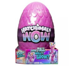 Jajko Hatchimals HatchiWOW