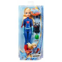 Mattel DC Super Hero Girls Super Girl