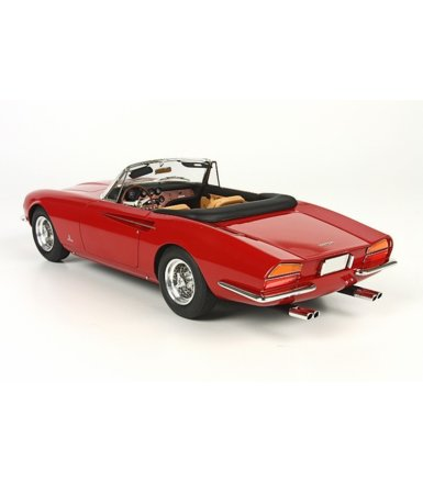 Ferrari 365 California 1966 (red)