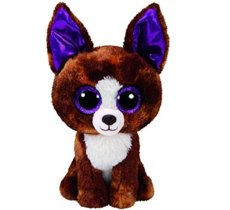 Maskotka TY Beanie Boos Chihuahua Dexter 24 cm