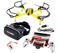 RC Quadrocopter RC HD NEXT FPV Live