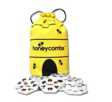 Gra Honeycombs