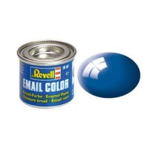 Email Color 52 Blue Gloss 14ml