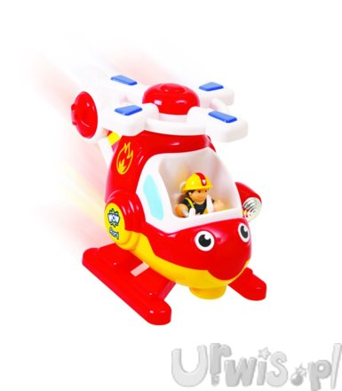 Helikopter Rory
