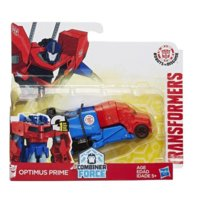 Transformers One Step Optimus Prime