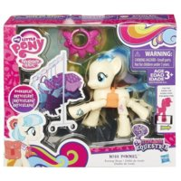 MLP Poseable Pony, Miss Pommel