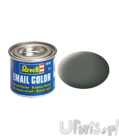 Email Color 66 Olive Grey Mat