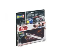 Model Set Obi Wan's Jedi Starfighter