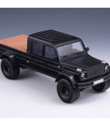 GLM Mercedes-Benz GWF G5 00 Pickup