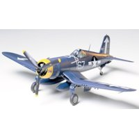 Model plastikowy Vought F4U-1D Corsair