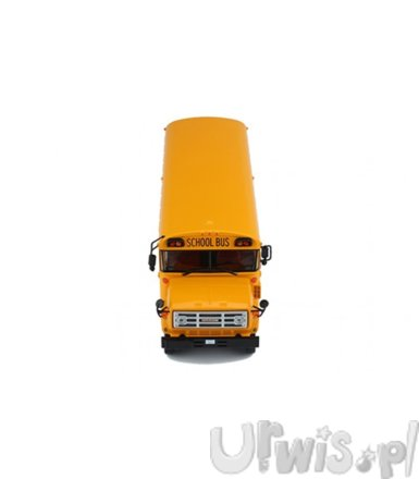 GMC 6000 School Bus 1990