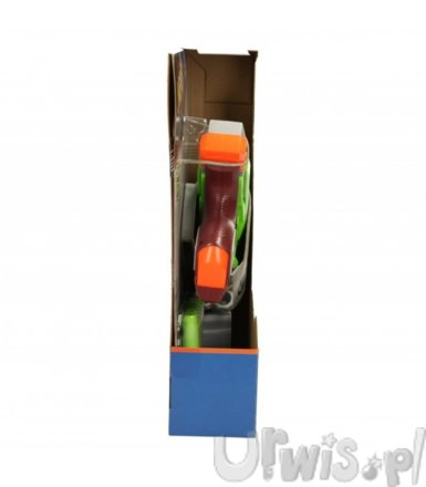 Hasbro Nerf Zombie Side Strike