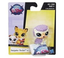 Littlest Pet Shop Figurka A, Hedgehog