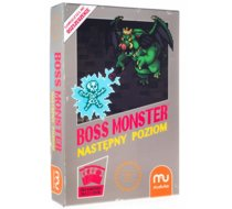 Boss Monster - 2