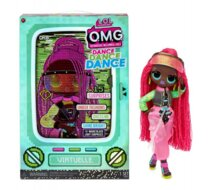 Lalka L.O.L. Surprise OMG Dance Doll, Virtuelle
