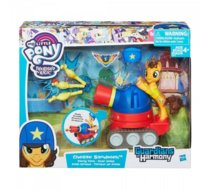 Hasbro My Little Pony Guardians of Harmony, Cheese Sandwitch