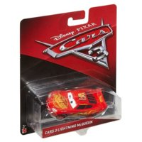CARS 3 Lightning McQueen Vehicle