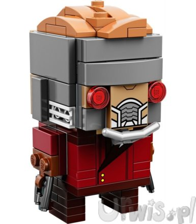 LEGO BrickHeadz Star-Lord GXP-638321