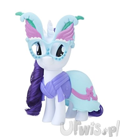 My little Pony, Kucykowe damy Rarity