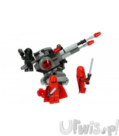 Lego Death Star(tm) Troopers( tm)