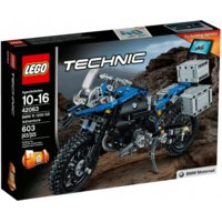 LEGO Technic BMW R 1200 GS Adventure GXP-626052