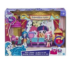 My Little Pony Equestria Girls - Mini zestaw kinowy
