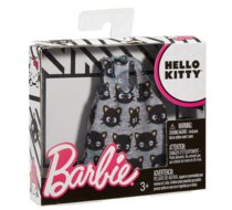Barbie Hello Kitty szary top