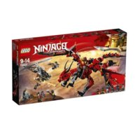 LEGO Ninjago Firstbourne GXP-641585