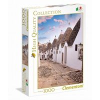 1000 elementów High Quality Alberobello